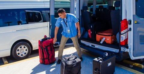 Cabo Airport Shuttle FAQ
